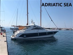 Fairline | Targa 52 GT