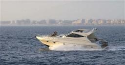 Gianetti Yacht | GIANETTI 48 SPORT