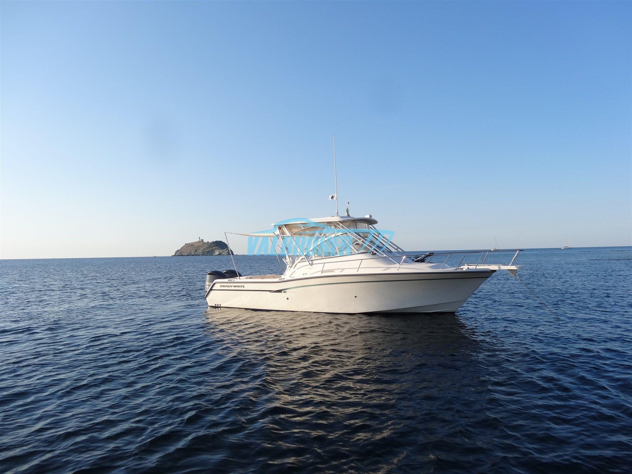 Grady White Boats - Express 305