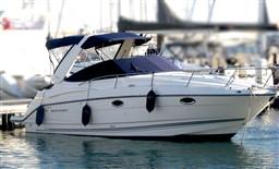 Monterey Boats | 315 Sport Yacht
