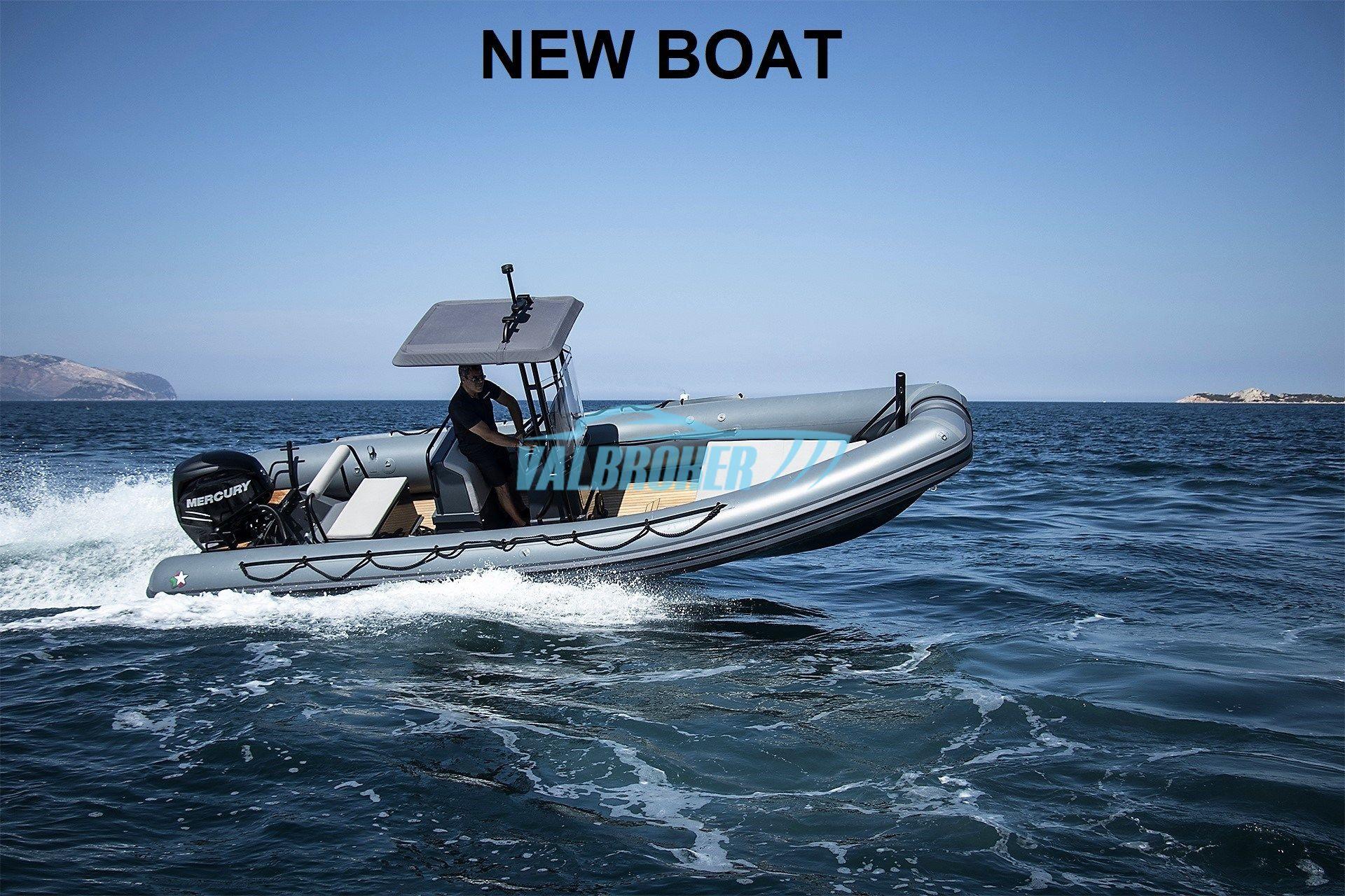 Novamarine - RH 700 FB