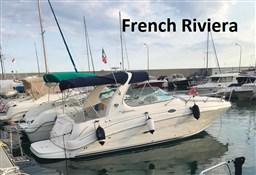 Sea Ray Boats   315 DA SUNDANCER