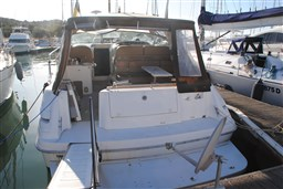 Sea Ray Boats | 370 SUNDANCER